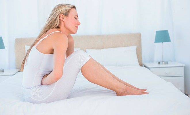 Hinchazon abdominal causas frecuentes