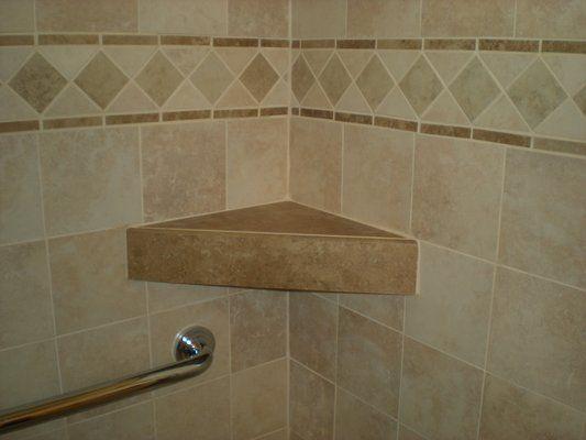 23 best images about corner shower shelves on pinterest. Black Bedroom Furniture Sets. Home Design Ideas