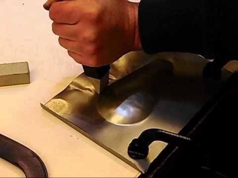 Metalshaping tricks # 5