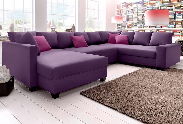 Ghế sofa chữ u đẹp, Sofa nhập khẩu kiểu hiện đại tphcm | Ghế sofa ...