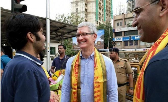 #iladies Apple makes slow pivot to India as China sales cool #applenews