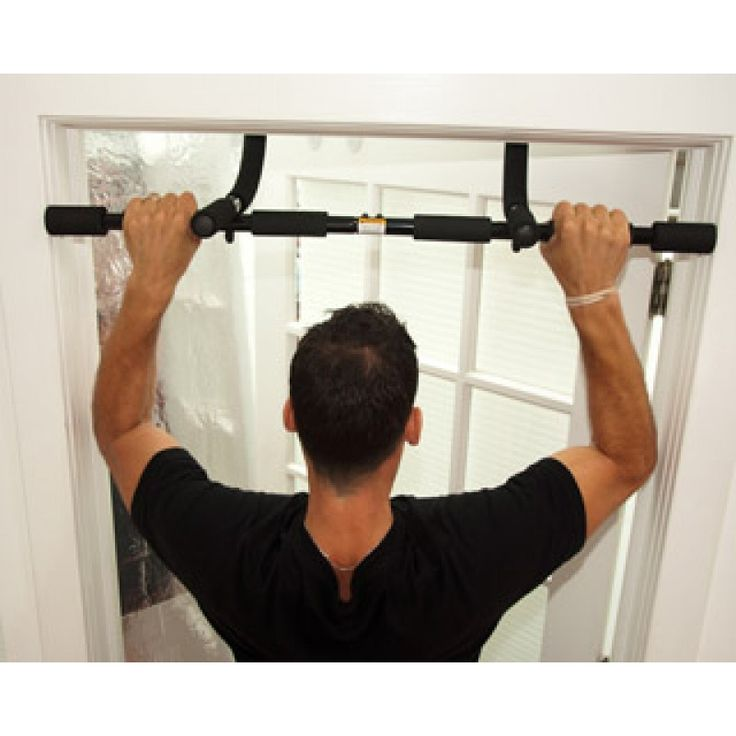 Basic Door Gym Pull up Bar - Accessories