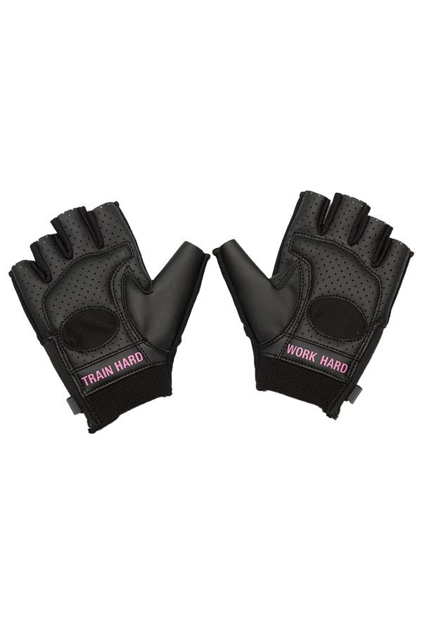 Supa-Lite Training Gloves | Stocking Fillers #ljwishlist
