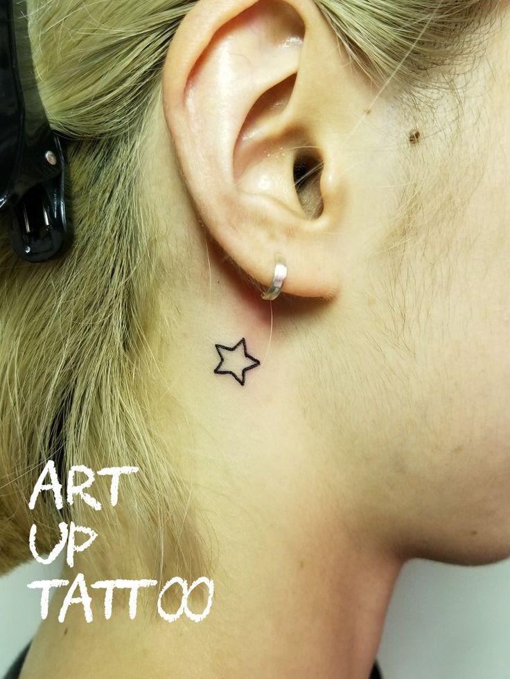 #tattoo #tattoos #tattooart #tattooartist #tattooshop #art #bodyart #ink #OnePoint #finger #ribbon #ear #star #タトゥー #タトゥースタジオ #インク #アート #ボディアート #アートアップタトゥー #ワンポイント #耳裏 #星 #東京タトゥー #日野タトゥー #祐 #女性 #女性彫師
