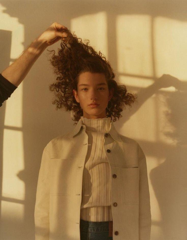 Basic Instinct (Vogue Netherlands)