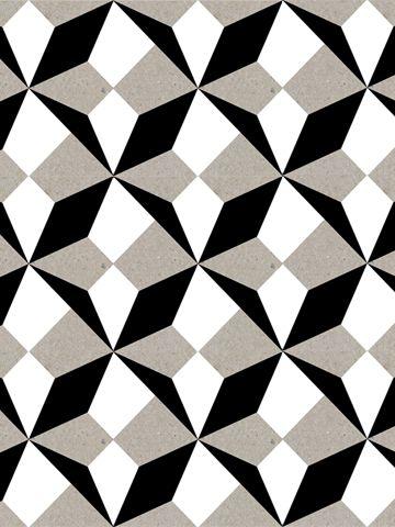 Céramique Notebook Pattern / Papier Tigre