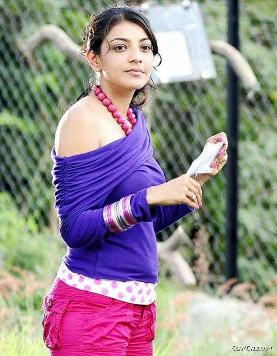 Kajal dress less images of christmas