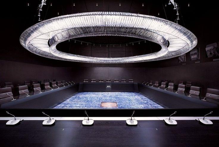 Исполнительный комитет ФИФА. Как выглядят лучшие в мире конференц-залы — смотрите и читайте, мы постоянно собираем и обновляем информацию.