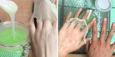 Ela tinha vergonha de mostrar as mãos; mas agora todos pedem que ela ensine o…