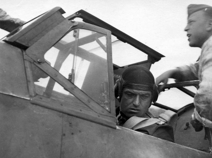 Me Bf 109
