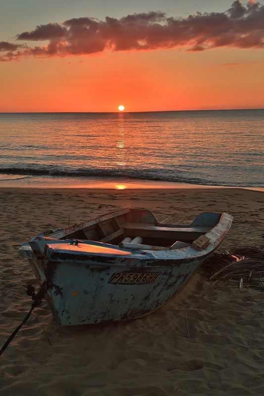 ˚Anasco Beach - Puerto Rico