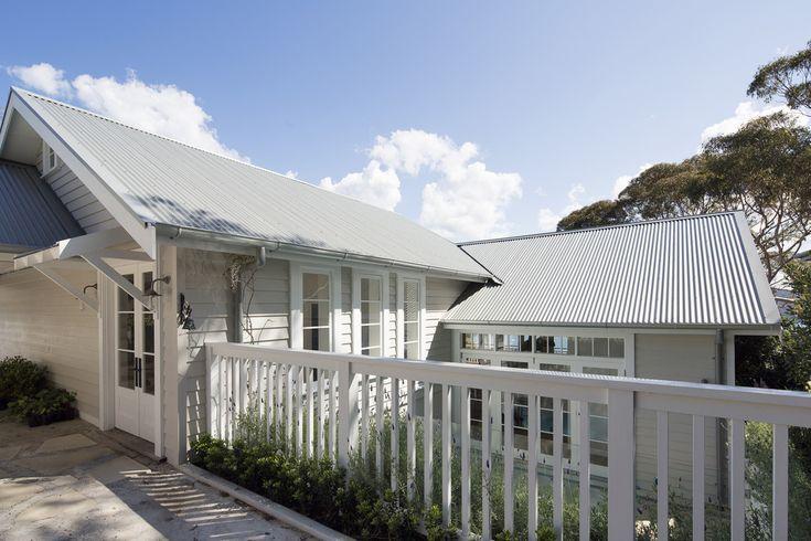 Australian coastal home - Daniel Raymond Architect