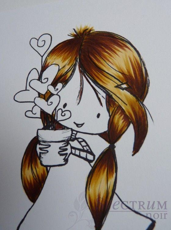 Tutorial per imparare a colorare capelli splendenti come nelle pubblicità della Pantene ;P