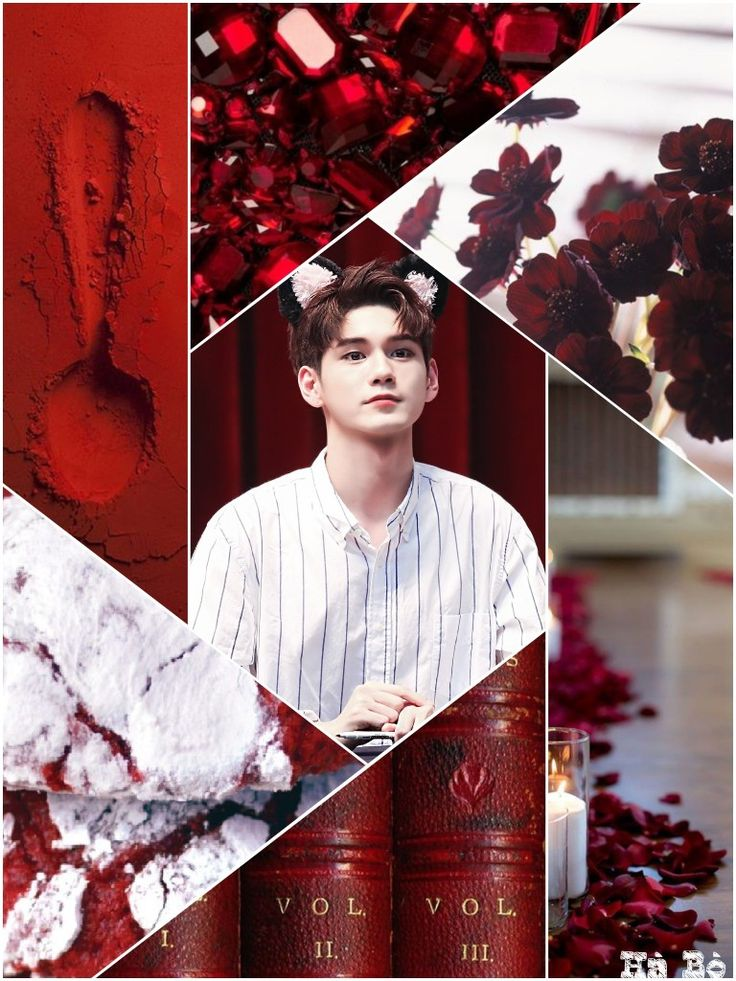 Ong Seungwoo❤