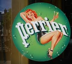 Love this stuff!   Perrier