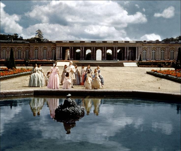 Si Versailles m'était conté - Jean Marais as Louis XV.