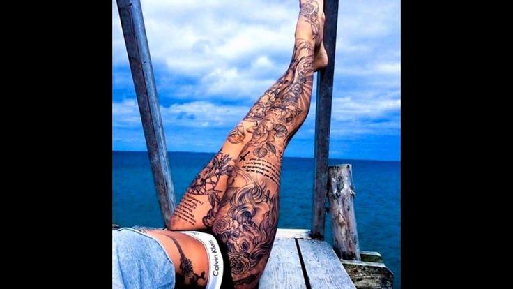 Tattoo Feminina Nas Costas Tatuagem Masculina No Bra&231o Tatuagens