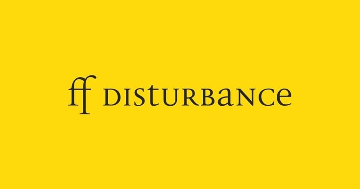 FF Disturbance