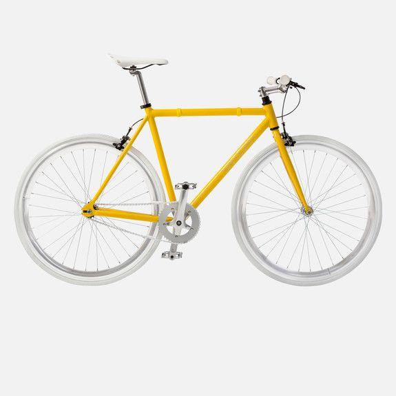 Simple Sam - Yellow Sam