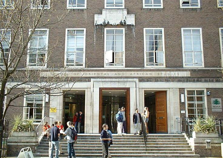 About SOAS, University of London SOAS, University of London is the only Higher Education institution in Europe specialising in the study of Asia, Africa and the Near and Middle East. SOAS is...