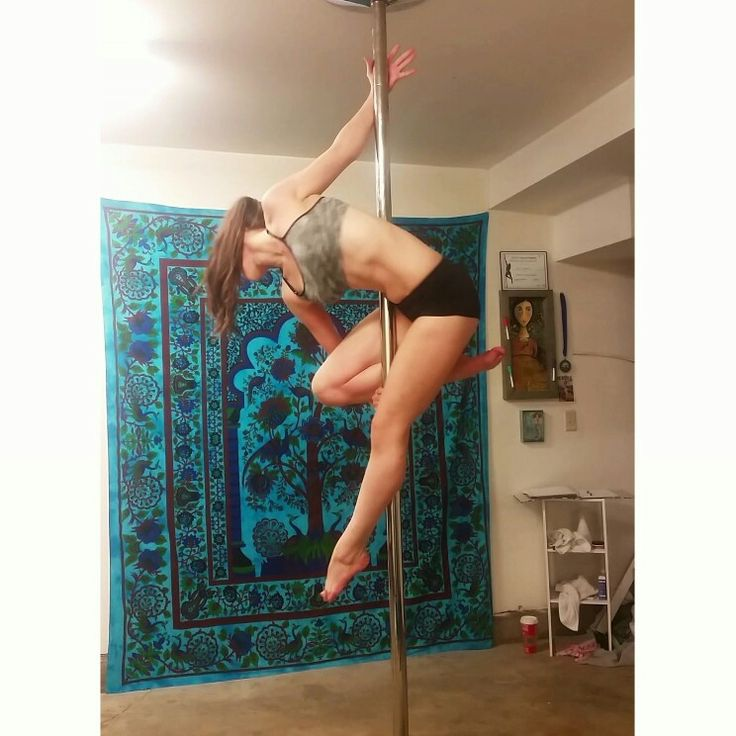 Pole dance shapes :) Erin I'nama