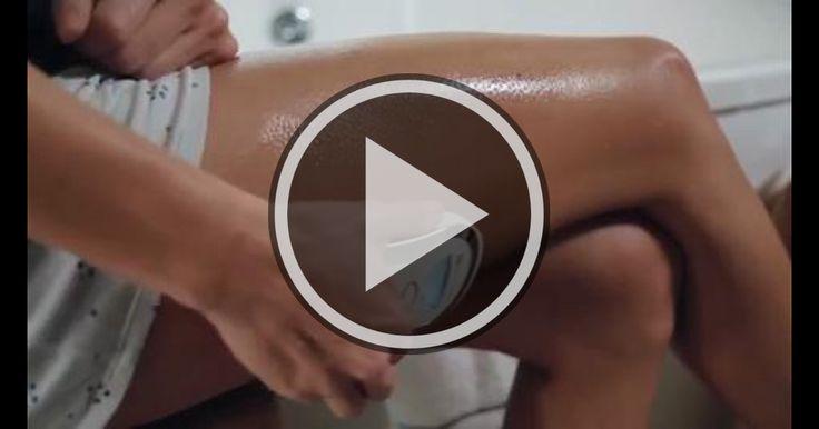 Aprende como usar el ageLOC Body Spa