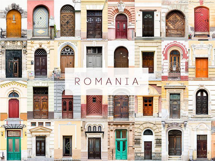 Romania #windows #doors #photography #AllAroundTheWorld #AndreGoncalves #Photographer #Europe #World #Art #Design #Culture #Community #WindowOfTheWorld #DoorsOfTheWorld #designersdome #inspiration #BeInspired #BeautexLuxuryConcepts #since1963