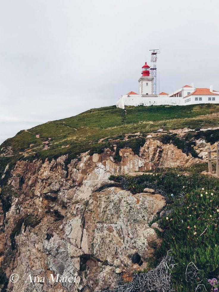 A journey to the Edge of Europe [Some travels define new boundaries] #lisboa #cabodaroca #europe #trip #portugal #nature  http://www.lifestylepuzzle.com/cabo-da-roca-portugal-trip/