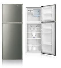 Menyajikan daftar harga kulkas meliputi kulkas 1 pintu dan kulkas 2 pintu hingga kulkas mini dari berbagai merek lemari es ternama termasuk Sharp,LG,Polytron,Samsung,Panasonic,Toshiba,dan Sanyo.