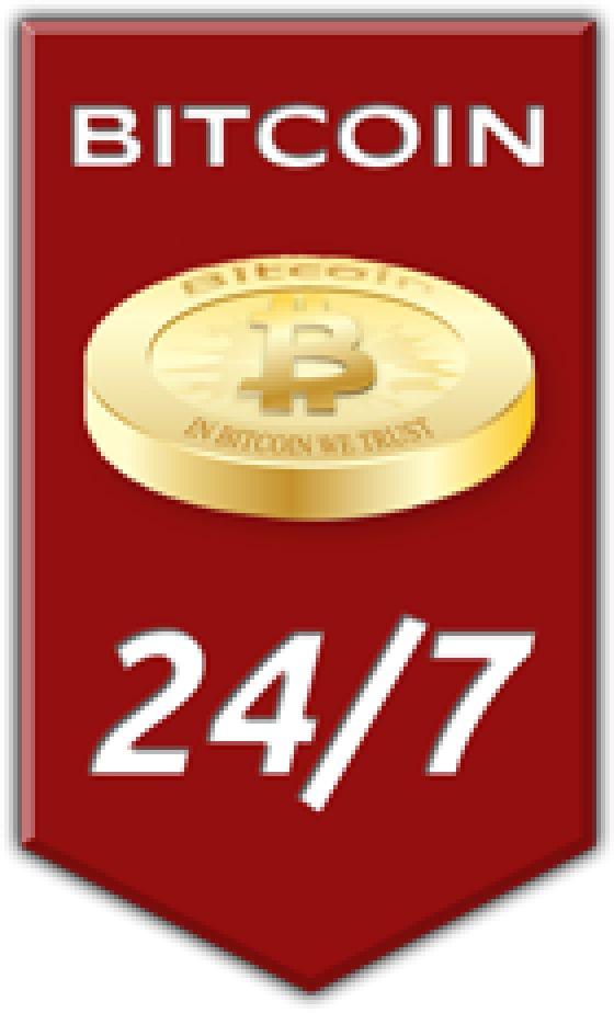 Providing a safe and easy way to receive and store bitcoins.