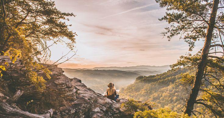 5 hyvää neuvoa, miten voit hiljentymällä parantaa elämäsi laatua