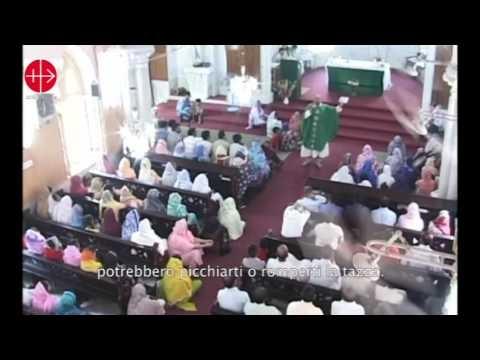 Pakistan: dove essere cristiani è un crimine