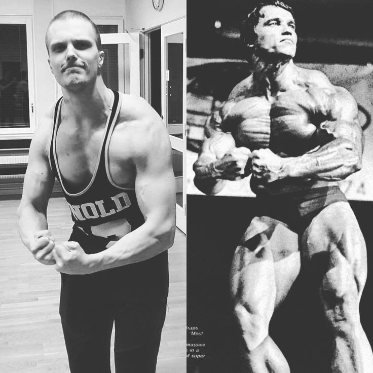 The 25 best arnold schwarzenegger workout ideas on pinterest im starting to think that i couldve beaten schwarzenegger at the olympia arnoldschwarzenegger arnold schwarzenegger bodybuilding workout malvernweather Image collections