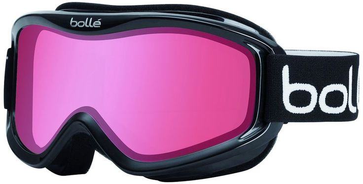 Snow Goggles Anti-Fog Anti-Scratch Ski Snowboarding Snowboard Winter Sport New #Bolle