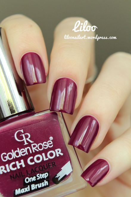 Golden Rose Rich Color Nr 28