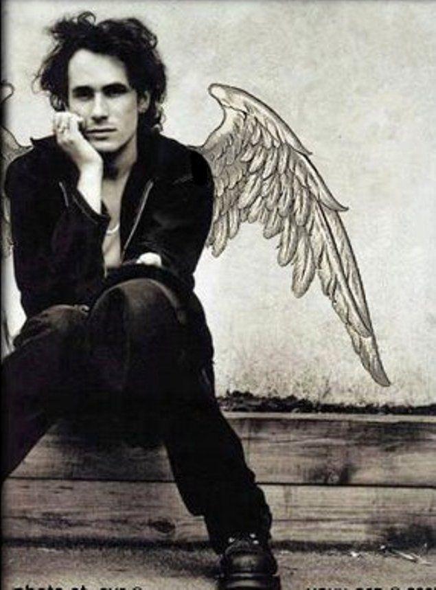 Jeff Buckley   Wings of Desire
