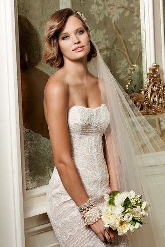 Watters Pippin - Wedding Gown  Call us to purchase (02) 9487 4888