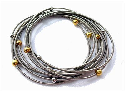 piano wire jewelry 69 best piano wire jewelry images on piano 573