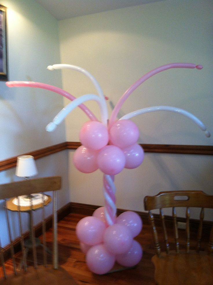 31 best images about air filled balloons on pinterest for Air filled balloon decoration ideas