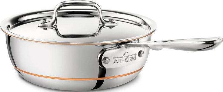 Stainless Fry Pan Americas Test Kitchen