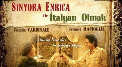 Cine Ideal: Signora Enrica (2010)