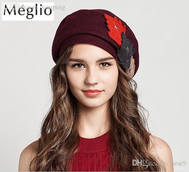 Купить оптом дешевые  оптовая-2015 шляпа женщина осенью и зимой шерсть крышка художник берет опрятный стиль с характеристикой: кепка газетчика   , другие  , от best9  на Ru.dhgate.com и получить доставку в любую точку мира.