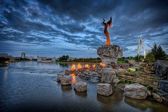 27 Ways You Know You Are From Wichita, Kansas | Home ...