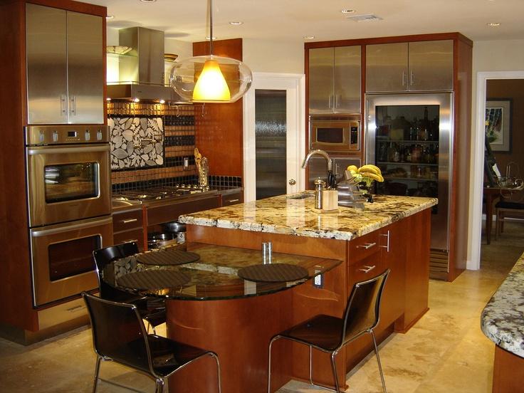 Simi Valley, CA   Kitchen Remodel