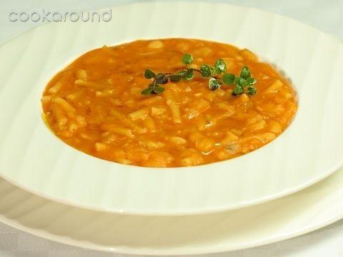Pasta e fagioli alla napoletana: Ricetta Tipica Campania | Cookaround