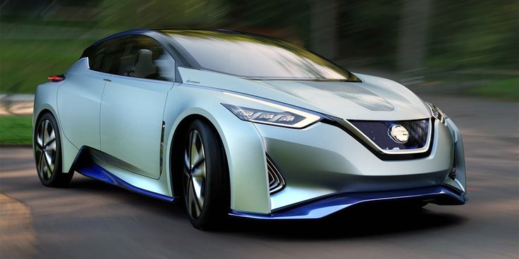 Future Nissan Electric Car To Come With With A Power Reserve For 550 Km By 2020, a futuristic Nissan electric car will be launched, that can drive without recharging batteries up to 550 kilometers, as mentioned by Kazuo Yajima-the technical director of the department of electric cars and hybrids development of the Japanese brand. According to the expert, at its...