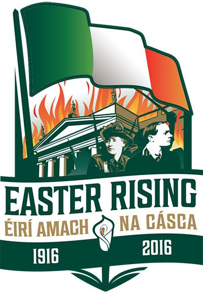 Easter Weekend, 26 to 28 March 2016 Easter Saturday 11am. Irish Citizen Army parade from Liberty Hall to St Stephen's Green Garrison. Sinn Féin welcomed home the Diaspora from around the world who took part in a series of special events over Easter Weekend.