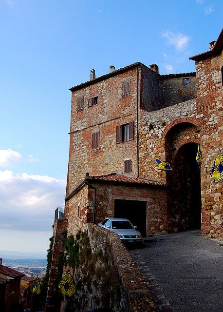 1000 images about roads of tuscany on pinterest italian for Montepulciano italy