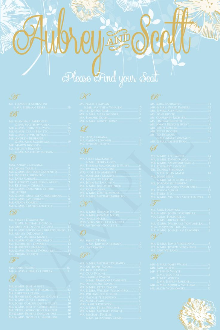 Teal  Blue Wedding Seating Chart, Gold and Teal seating chart template,Seating Chart Board, PRINTED & SHIPPED by PleasebeSeatedDesign on Etsy