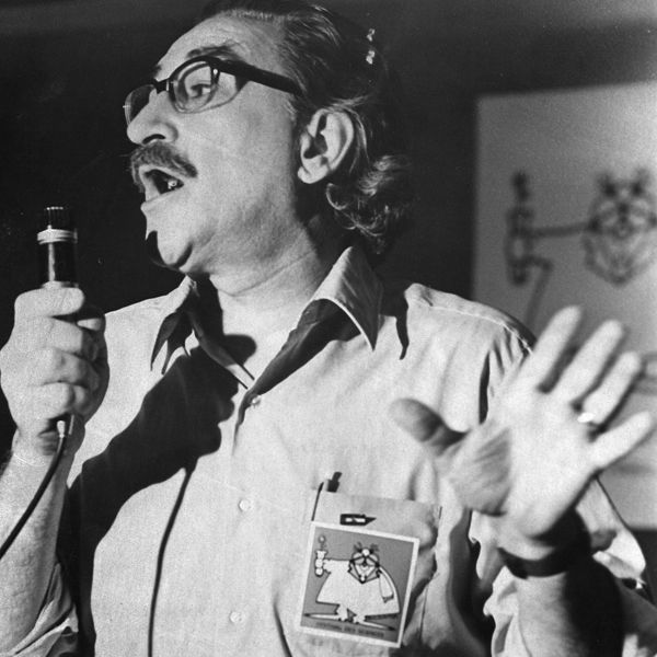 Le syndicaliste québécois Michel Chartrand, malade depuis plusieurs années, sest éteint à lâge de 93 ans.